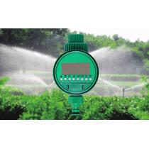 Irrigador Automatico Para Jardins