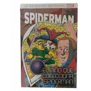 Spiderman Colección Definitiva Nº 59 Colecciona Spiderman