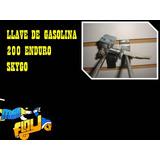 Llave De Gasolina 200 Enduro Skygo
