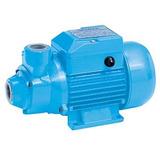 Bomba Electrica De Agua Gamma Qb 60 Periferica 1 2hp Cau Bvn