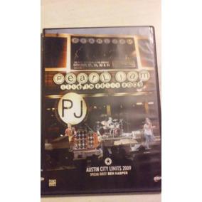 Pearl Jam - Dvd