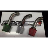 Kit Admision Directa Fiat Uno Motor 1.6 - Tapa 1 Tornillo !