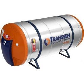 Reservatório Boiler 1000 Litros Aquecedor Solar Transsen