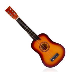Guitarra Infantil Grande - Mosca