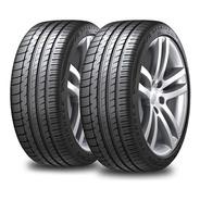 Kit X2 Neumáticos 205/55/16 Triangle Sportex Th201 - Cuotas