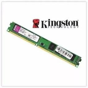 Memória Kingston Ddr2 2gb 800mhz Pc2-6400
