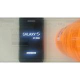 Samsung Galaxy S1 I9000 Tv Digital Usado