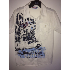 Ropa Forever 21 Hombre