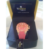 Reloj Technosport Ts Watch Model Ts 100-540 Nuevo Negociable
