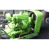 Motor Detroit Diesel Serie 71 Y 53