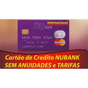 Convite Cartão De Crédito Mercado Livre Master Internacional