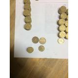 Monedas De 10 Pesos De 1981 A 1990 Son 550 Solo Una De 1985