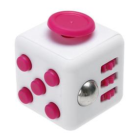 Fidget Cube - Cubo Anti Stress Toy Ansiedade Pronta Entrega
