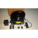 Compresor De 1/3 Hp Landfoss R-134a 110v Nuevos