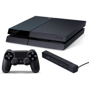 Test No Ofertar - Play Station 4 500 Gb