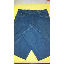 Pantalon De Jesns Hombre Talle 44y48nuevo