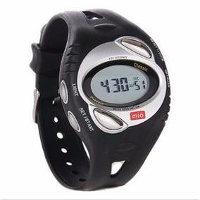 Relogio Mio Monitor Cardiaco/calorias/exercicios/ecg !!!