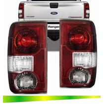 Par Lanterna Ford Ranger 2005 2006 2007 2008 2009