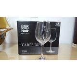 Taças Cristal Carpe Diem Para Vinho Do Porto 230 Ml