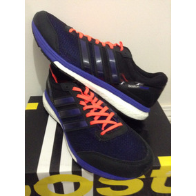Tenis adidas Boost Boston Num 26.5, 27.5 Mex Running