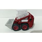 Miniatura 1/87 Siku Mini Escavadeira Bobcat Kempmann 1071