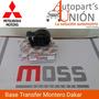 Base De Transfer Mitsubishi Montero Dakar
