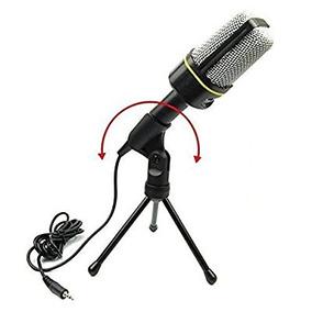 Jee-accesorios Especializados Stand Alone Micrófono Condensa