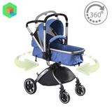 Coche Para Bebe Travel System F80 Baby Kits + Set Portabebe