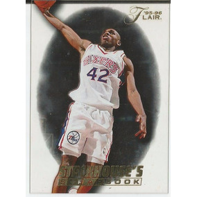 1995-96 Flair Stackhouse