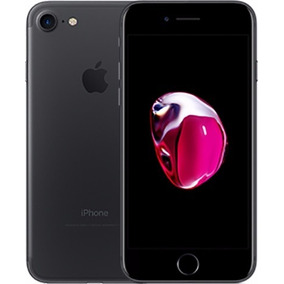 Iphone 7 De 32 Gb, Rose, Gold, Black, Silver Garantia Apple
