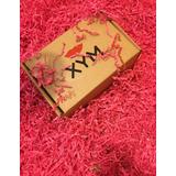 Caja Misteriosa De Maquillaje Xym