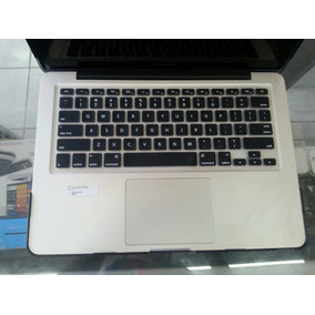 Macbook Pro 13 A1278 Intel I5 2011 4gb Ram 500gb Disco Duro