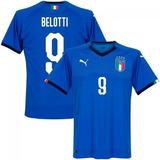 e9eb96521e Camisa Da Italia Bonucci no Mercado Livre Brasil