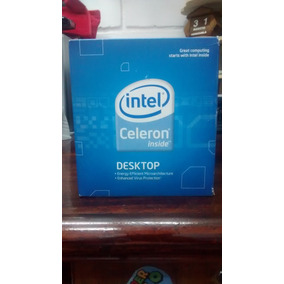 Intel Celeron Inside Processor 430