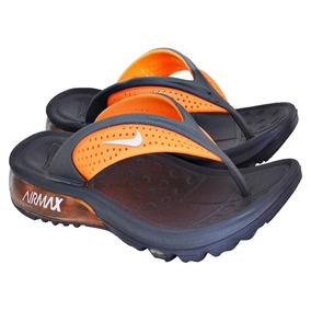 Nike Air Max Laranja Fluorescente Basquete Masculino - Calçados ... 3be5c61d11cb5