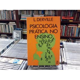 Psicologia Pratica No Ensino L Derville