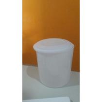 Balde Descartável Para Sorvete 10 Litros Kit Com 10 Pçs