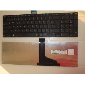 Teclado Laptop Toshiba P855 L850 L850d L855 L855d Nuevo Esp
