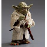 Star Wars Maestro Yoda Pvc