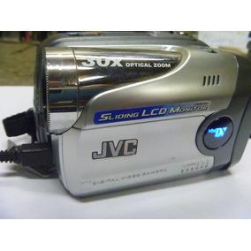 Camera Jvc Perfeita Gr-da30 Semi Nova