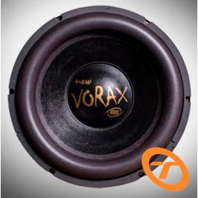 Alto Falante Eros E 12 New Vorax 350wrms 4 Ohms E-12 C/nota