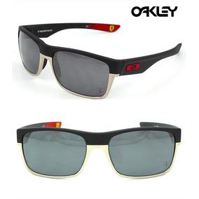 lentes oakley twoface ferrari