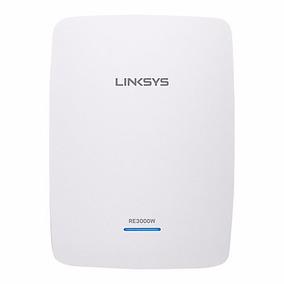 Repetidor Extensor De Wifi Linksys Re3000 W (ant. Re4000w)
