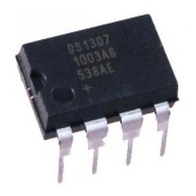 Ds1307 Dip-8 Original 1 Pc