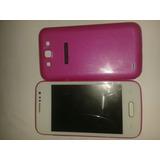 Teléfono Android Chino, Doble Sin, Liberado, Para Reparar O