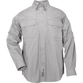 Camisa 5.11 Tactical Series En Algodon 72157