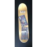 Deck Element Skate Y Varios Con Rayas Nuevo Medida 8¨ - Skateboard ... 69a1e359824