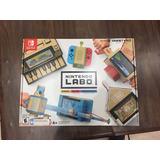 Nintendo Labo Variety Kit - Nintendo Switch - Disponible