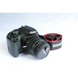Canon T3i + Accesorios + Regalo + Entrega Inmediata