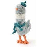 Paloma Amigurumi Crochet - Tienda Online Nariz De Azúcar